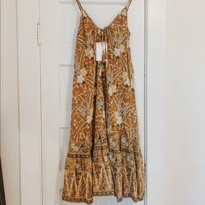 Spell & The Gypsy Collective Dresses - Spell Bianca Strappy NWT